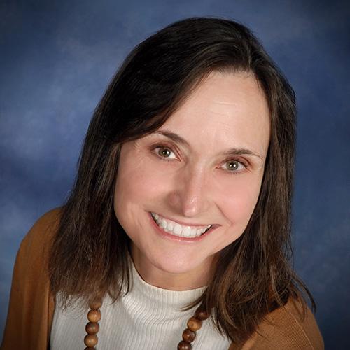 Dr. Virginia Garrard-Burnett