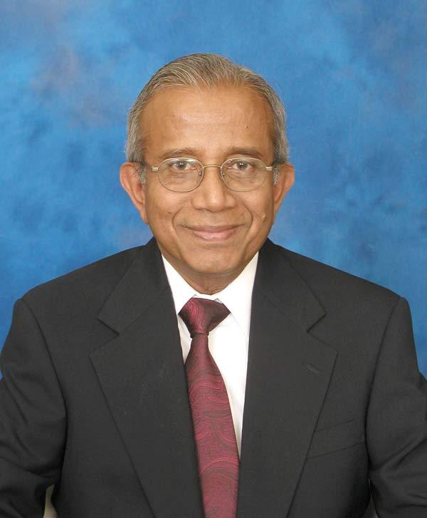 Dr. Patrick Olivelle
