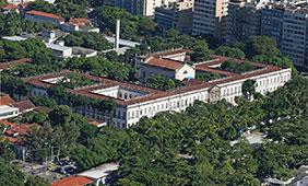 The Federal University of Rio de Janeiro