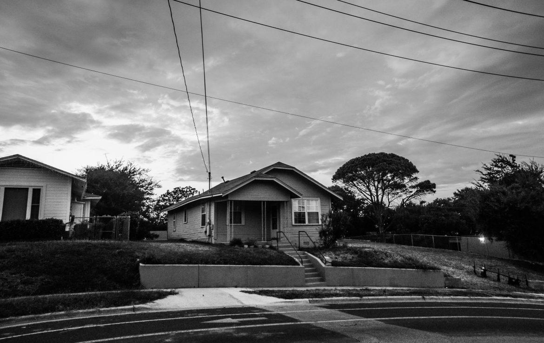 East Austin Home | Image Courtesy Hakeem Adewumi