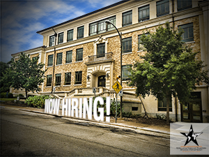 AADS is hiring!
