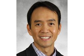 Prof. Sam Vong