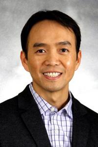 Dr. Sam Vong