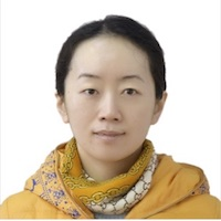 Chen Yun, researcher from Sichuan University