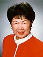 The Honorable Martha J. Wong