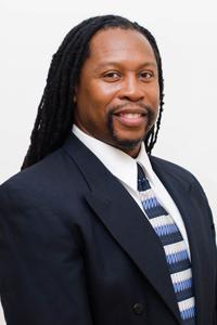 Dr. Kevin Cokley