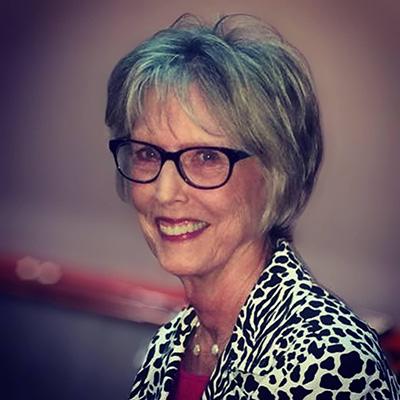 Nancy Baker Jones