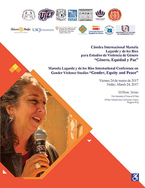 Marcela Lagarde y de los Ríos Cátedra (Program) for the Study of Gender Violence