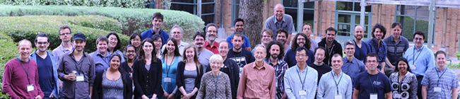 CPS Students, Post Docs and Faculty