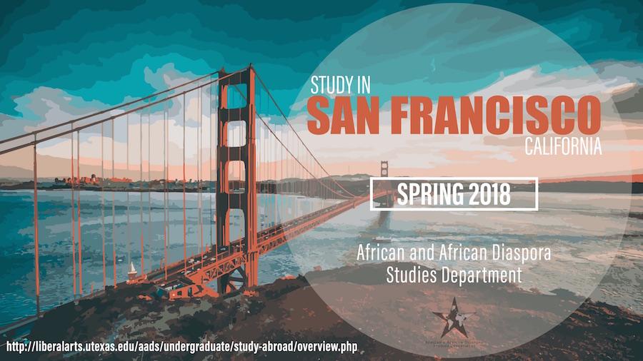 San Francisco Program Info Session