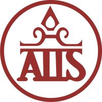 AIIS logo.