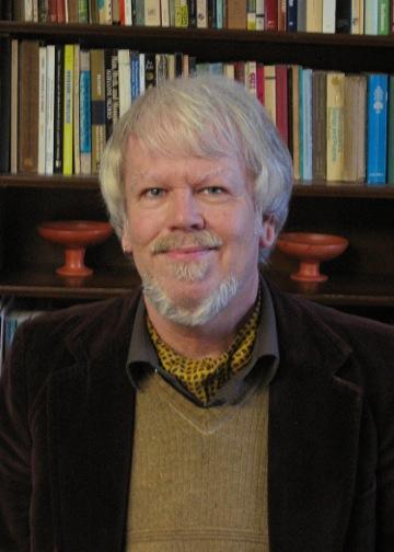 Congratulations to Professor Thomas Hubbard!