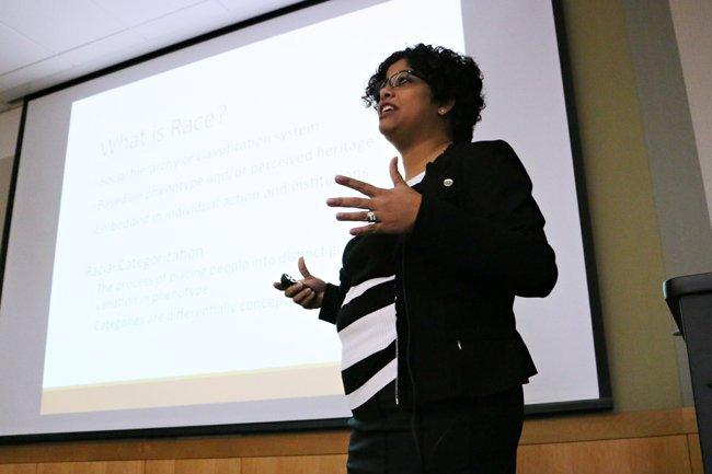 Dr. Yasmiyn Irizarry