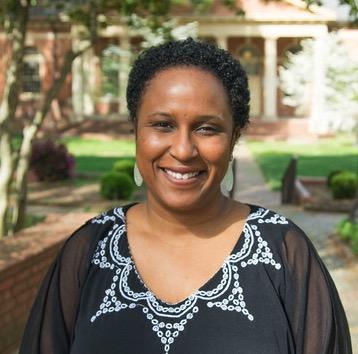Dr. Nicole Burrowes