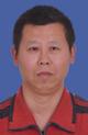 Dr. Jiang Liu, visiting scholar at the LRC