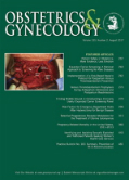 New research published in Obstetrics & Gynecology.
