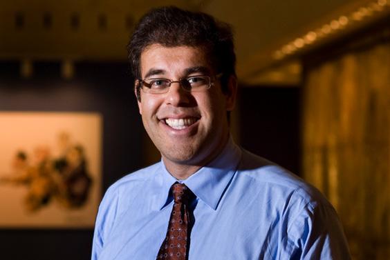 Prof. Jeremi Suri