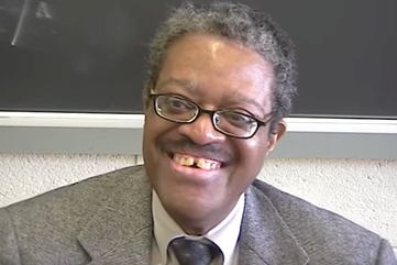 Alton Hornsby, Jr., Fuller E. Callaway Professor Emeritus, Morehouse College