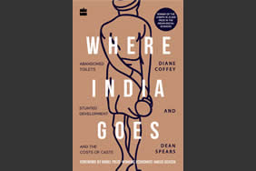 Where India Goes: Abandoned Toilets, Stunted Development and the Costs of Caste (HarperCollins Publishers, 2017)