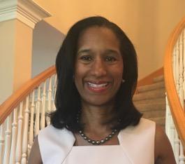 Dr. Monique Payne Pikus
