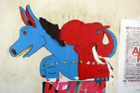 Conservative but Not Republican- Tasha Philpot