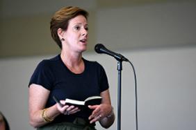 Dr Shannon Cavanagh