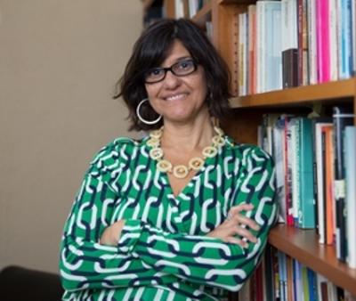 Dr. Sonia Roncador