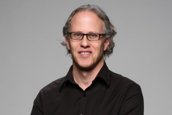 Prof. Seth Garfield