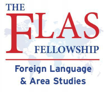 Funding for Foreign Language and Area Studies
