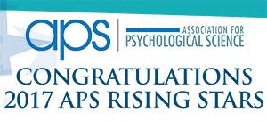 2017 APS Rising Stars