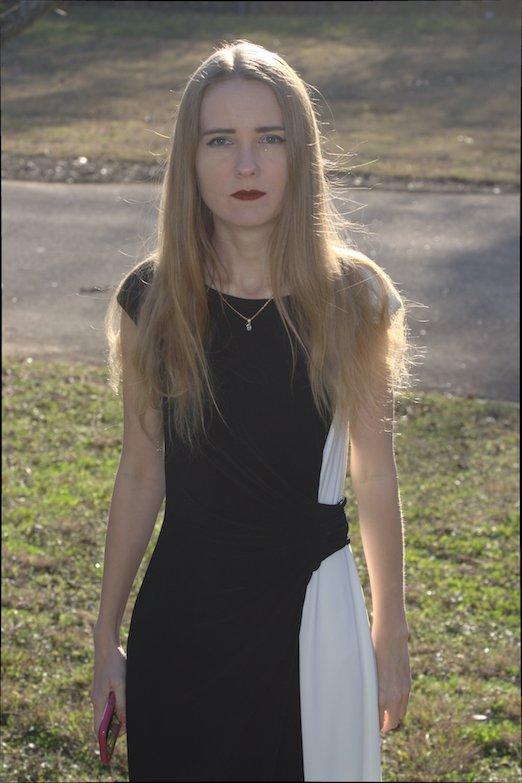 Graduate Student Spotlight: Vasilina Orlova