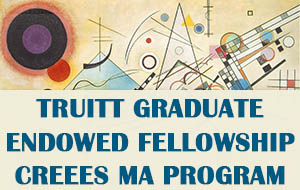 Apply Now for the Truitt Graduate Fellowship ($1500) for CREEES MA Students — DEADLINE MARCH 15