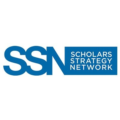 Scholars Strategy Network.