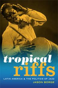 Jason Borge: Tropical Riffs