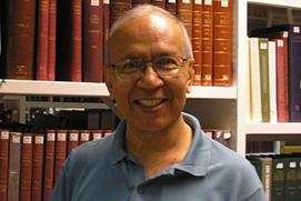 Prof. Sumit Guha