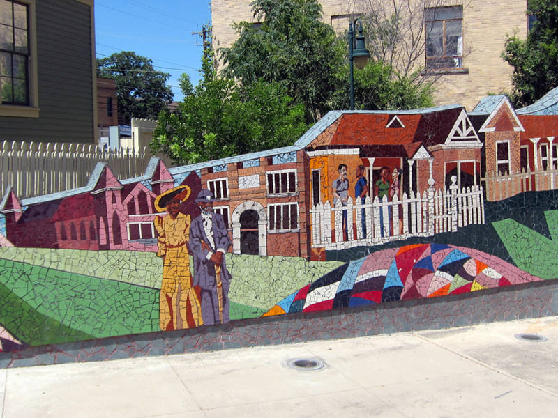 Those Who Stayed: The Impact of Gentrification on Longstanding Residents of East Austin