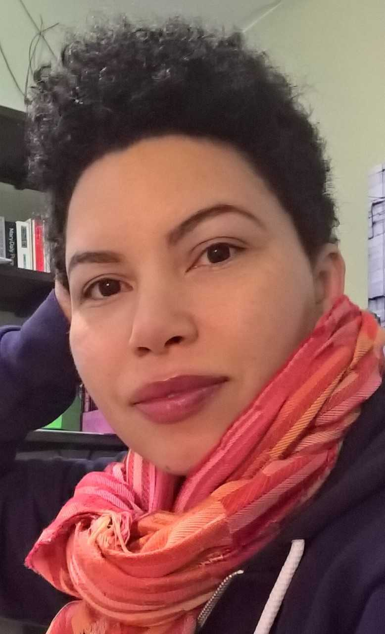 Assistant Professor Annie Hill
