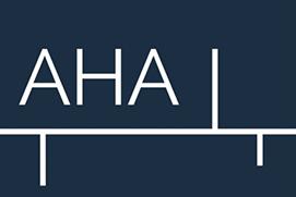 American Historical Association logo. www.historians.org