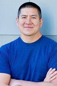 Dr. Eric Tang