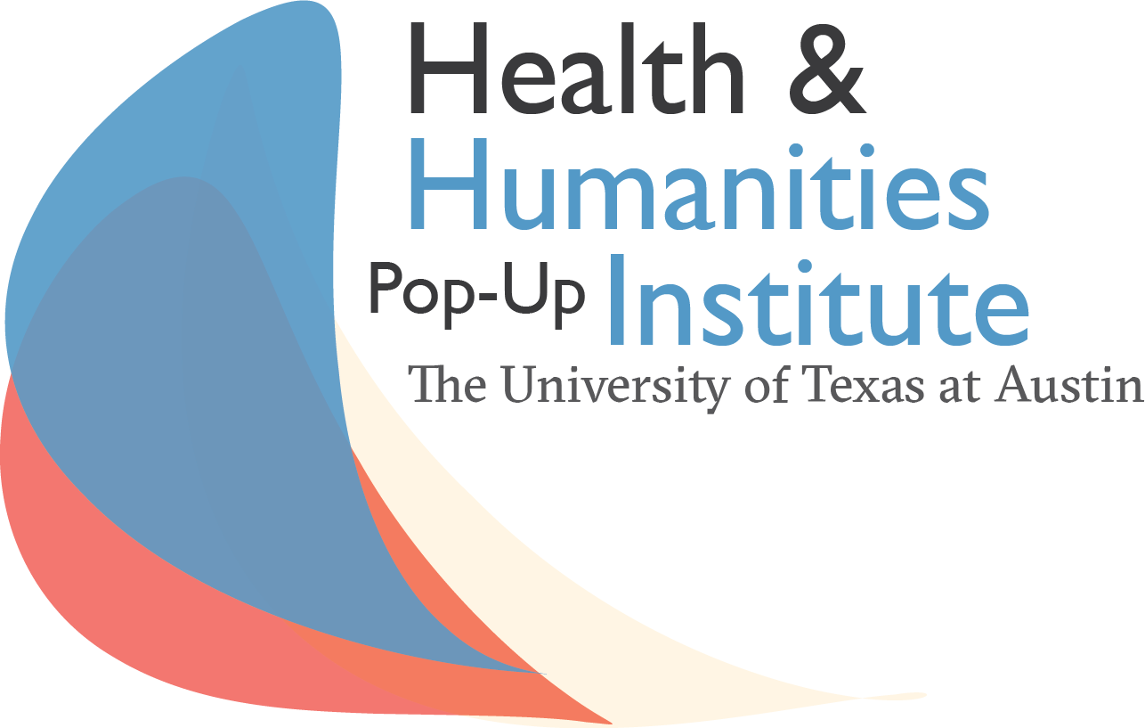 Health and Humanities Pop-Up Institute Convened May 7th-30th