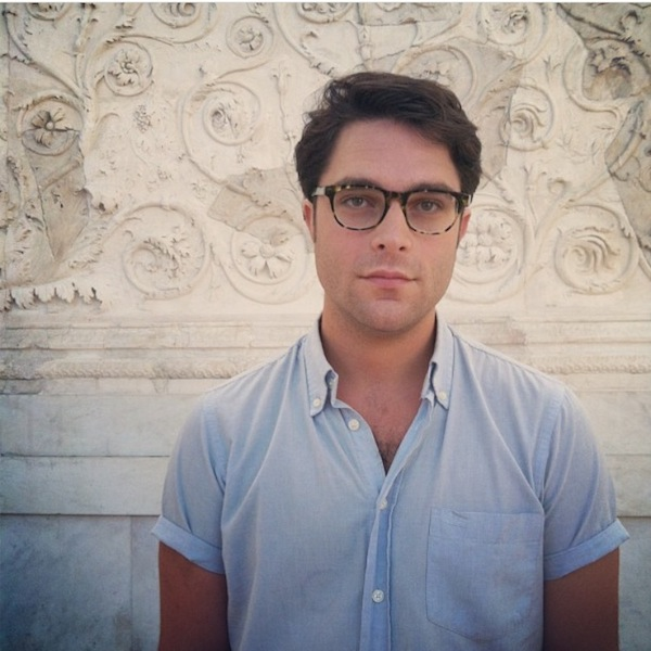 Giuseppe Castellano wins the Etruscan Foundation Research Fellowship for 2018!