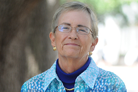 Professor Ann Twinam