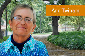 Ann Twinam to Join American Academy of Arts and Sciences