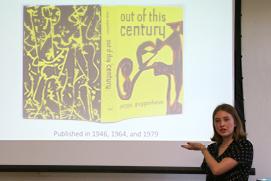 Hannah Rotwein, History Honors / Studio Art