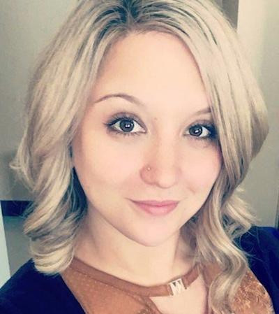 Sarah Singer, Senior Academic Advisor