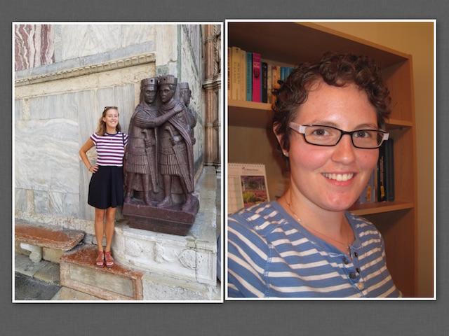 Elijah Fleming and Rebecca van der Horst awarded OGS Decentralized Fellowships!