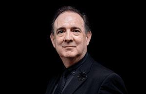 Prof. Thomas Garza