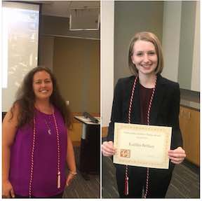 Congratulations to the Humanities Thesis Award Winners