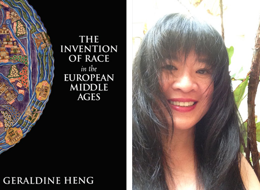 Geraldine Heng's New Book Out Now