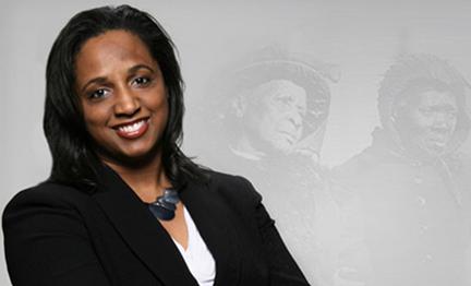 Dr. Daina Berry